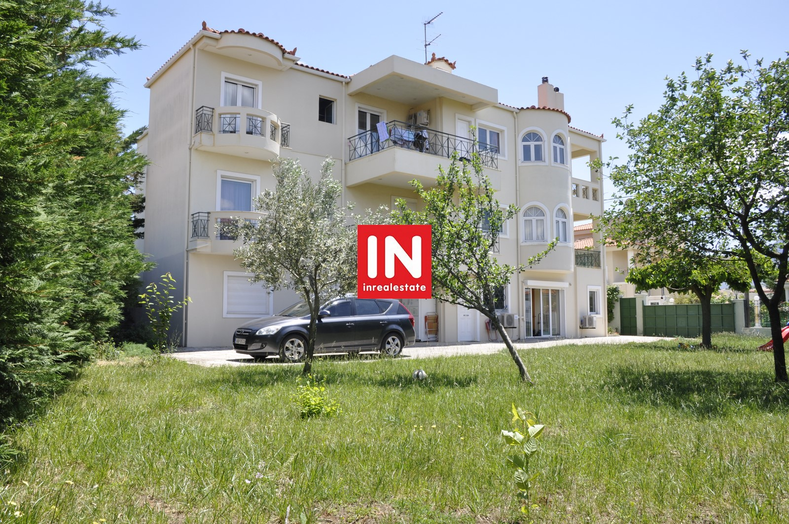 Golden Visa Property - Residence in Greece