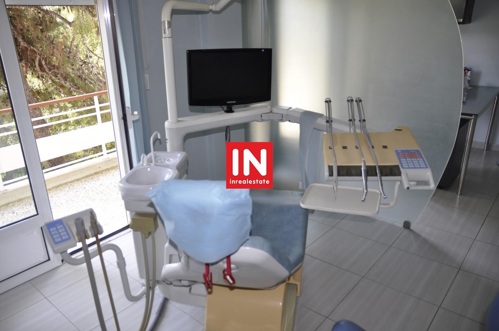 ΝΕ0 ΗΡΑΚΛΕΙΟ – Κέντρο /σταθμός ΗΣΑΠ – Οδοντιατρείο